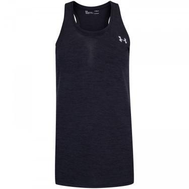 Camiseta Regata Under Armour Tech Tank - Feminina Under Armour Feminino
