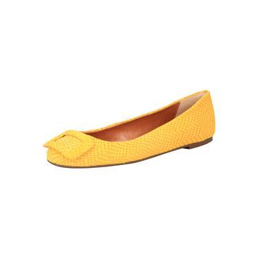 Sapatilha My Shoes Snake Fivela