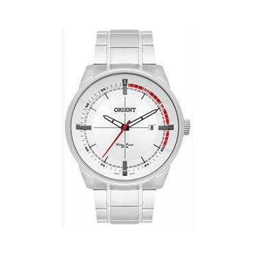 3bf5d05708c1d Relógio de Pulso Masculino Orient Calendário   Joalheria   Comparar ...