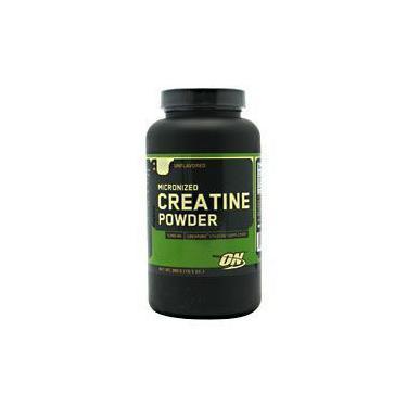 Optimum Nutrition Micronized Creatina Powder (300 g)