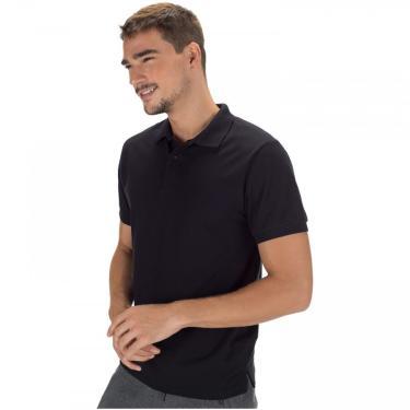 Camisa Polo Oxer Básica Terry Nac - Masculina Oxer Masculino