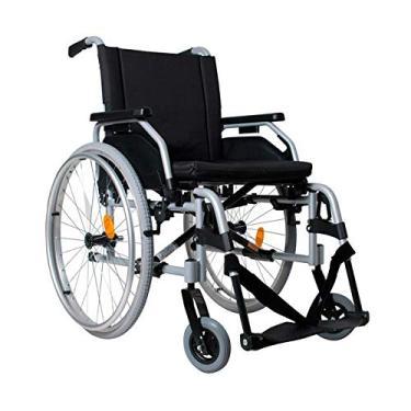 Imagem de Cadeira de Rodas em Alumínio (Assento 50 cm) Start M1 - Ottobock