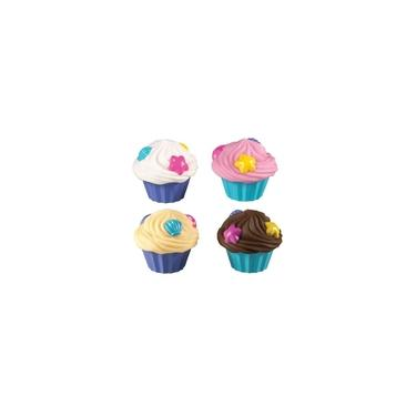 Imagem de Brinquedo De Banho Cupcake Divertido - 4 Unidades - Munchkin