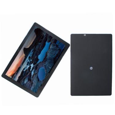 Imagem de Fone de ouvido 3/4 ''para tablet, 4g ram, 32g rom, windows 10, nx16a, câmera dupla, cpu, bateria de
