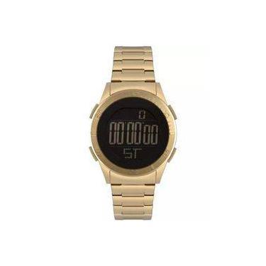 428dece5bca Relógio de Pulso Feminino Technos Calendário Shoptime