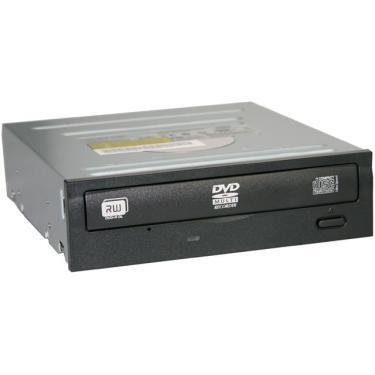 Gravadora de DVD Sata LiteOn 22X Preta (IHAS122)