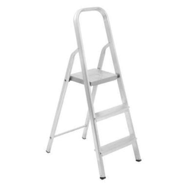 Imagem de Escada De Alumínio 3 Degraus - Maestro