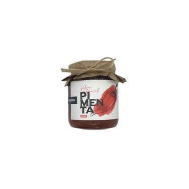 Geleia De Pimenta Artesanal Singelee 100% Natural