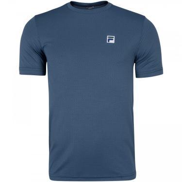 Camiseta Fila Action III - Masculina Fila Masculino