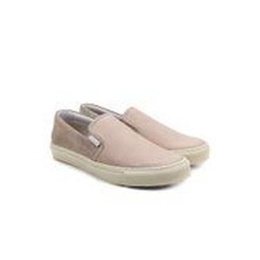 Sapato Colcci couro Areia