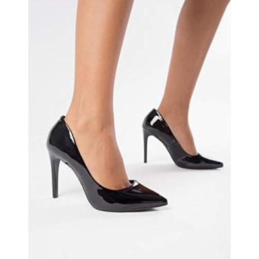 Scarpin Inbox Shoes Basic Verniz f5e8b27d7d2