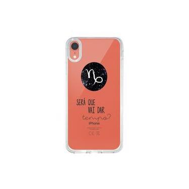 Capa Personalizada para Apple iPhone XR Signos - SN22