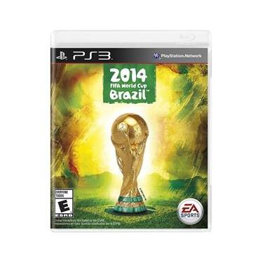 FIFA World Cup Brazil - PS3