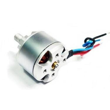 Imagem de Motor Cw De Sentido Horário Para Drone Free-X 2212-1050Kv (Positive) -