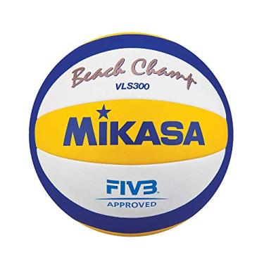 Bola de Vôlei de Praia VLS300 Mikasa