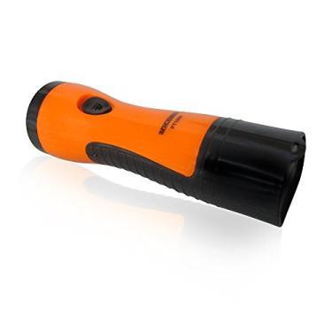 Lanterna Manual PT1000 LED - Recarregavel - Bivolt - Incasa