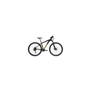 Imagem de Bicicleta Caloi Moab Aro 29 Tam 21 Preto