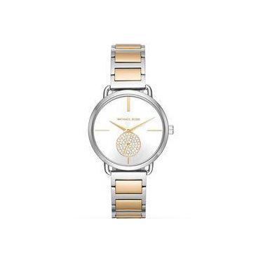 dc0a0c12572 Relógio Feminino Michael Kors Modelo MK3679 A prova d  água