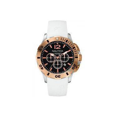 d2f93e4d812 Relógio Nautica A19555G Masculino