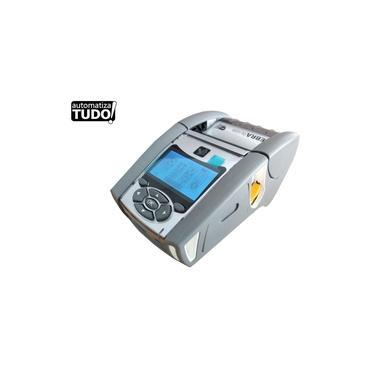 Impressora de Etiqueta Portátil Zebra QLn-220