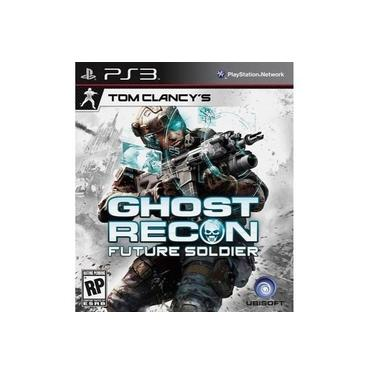 Tom Clancy's Ghost Recon: Future Soldier - Ps3