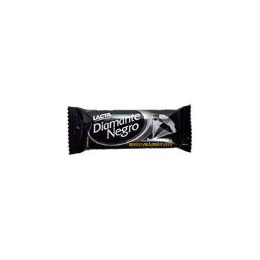 Chocolate Diamante Negro 20g Kraft PT 1 UN