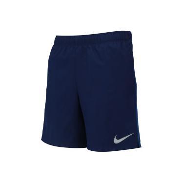 1de37e3f3c Bermuda Nike Challenger BF 7In - Masculina - AZUL ESCURO Nike