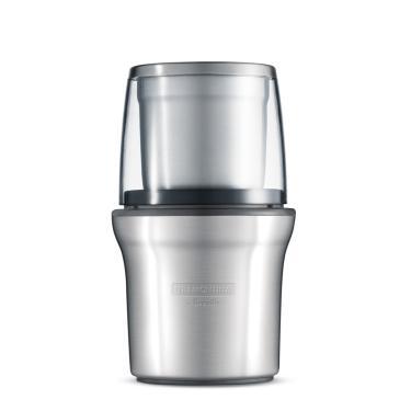 Imagem de Moedor de grãos Tramontina by Breville Coffee & Spice em Aço Inox Fosco 220 V 69061012