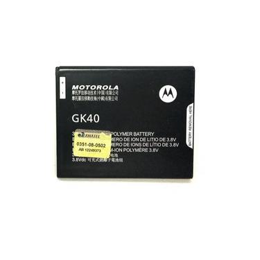 Bateria Moto G5 G4 Play Xt1671 Xt1600 Gk40 Original +