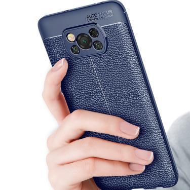 Caso de telefone para xiaomi mi poco x3 pro m3 f3 f2 pro x3 nfc escudo de couro para redmi nota 9s