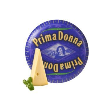 Queijo Holandês Prima Donna 500G