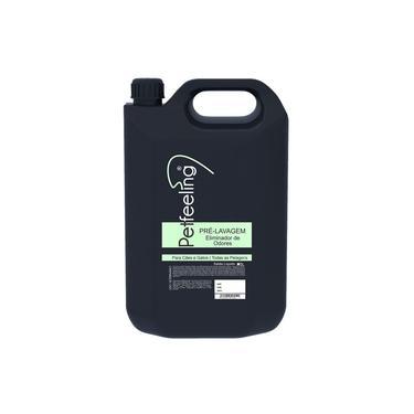 Pré-Lavagem Sabão Líquido Eliminador de Odores 5L Petfeeling - Banho e Tosa