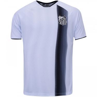 Camiseta do Santos Insight - Masculina Braziline Masculino