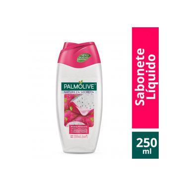 Palmolive Natureza Secreta Pitaya Sabonete Líquido 250mL