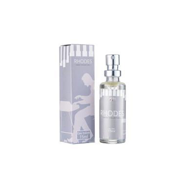 Perfume Masculino De Bolsa Rhodes Fixação Intensa 15Ml