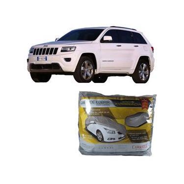 Imagem de Capa Protetora Jeep Grand Chreokee Com Forro Total