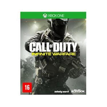 Game call of duty infinite warfare - xbox one
