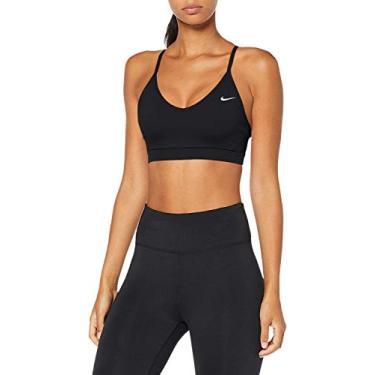 Top Nike Indy 878614 Feminino