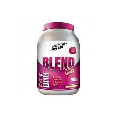 Whey Blend Girl  (900g) - Perfect Labs