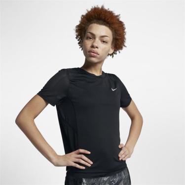 4dae991ef753c Blusa Esportiva Nike Feminino