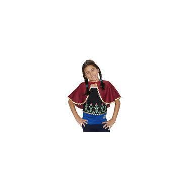 Camiseta Dani Lessa Princesa do Gelo G
