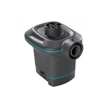 Bomba De Ar Elétrica Quick Fill 220V Intex