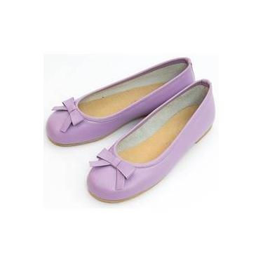 Sapato Lilas Aline