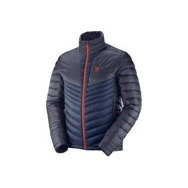 Jaqueta Salomon Masculina - Haloes Down - Winter