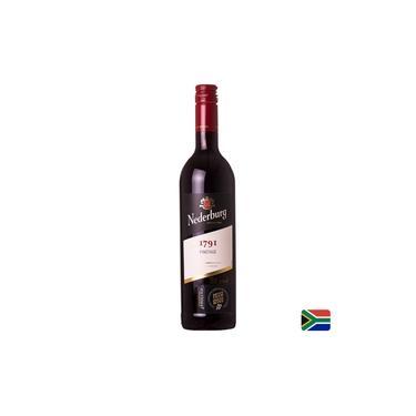 Vinho Sul-africano Nederburg Found 1791 Pinotage Tinto 750ml
