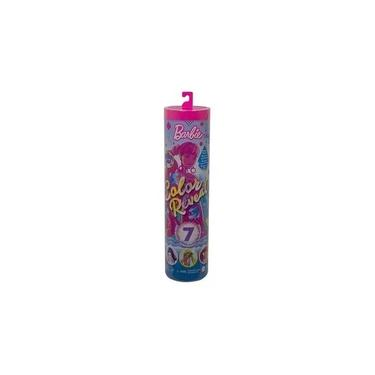 Imagem de Colorido Color Reveal Barbie - Mattel GWC56