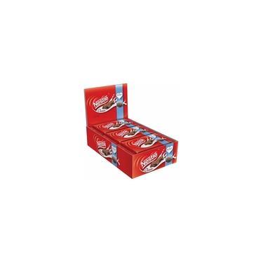 Chocolate Ao Leite Classic 25g c/18 - Nestlé