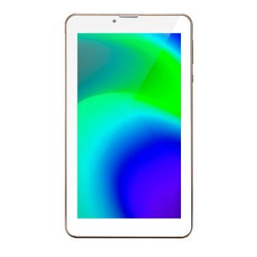 """Imagem de Tablet Multilaser M7 3G 32GB Tela 7"""" Android 11 Go Edition Dourado - NB362 NB362"""
