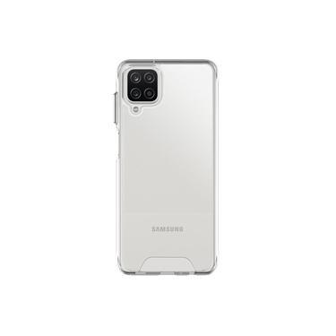 Capa Protetora Antiqueda Y-Cover Space Transparente Samsung Galaxy A12
