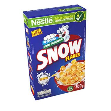 Cereal Matinal, Snow Flakes, 300g